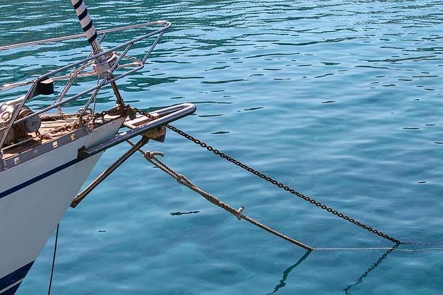 I diversi tipi di ancore black sail - Diversi tipi di figa ...